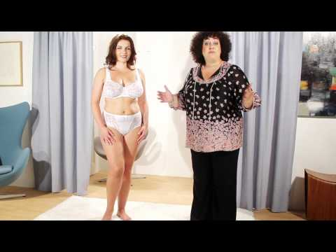 Bra Fitting Guide | Bra Fitting Problems | Simply Yours Bra Measuring Guide
