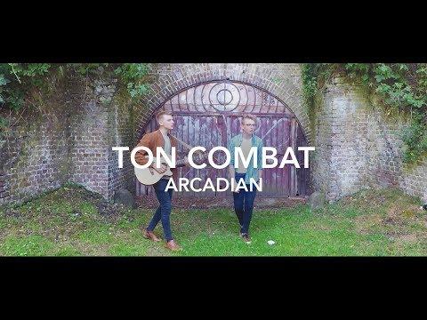 Ton combat - Arcadian - Cover