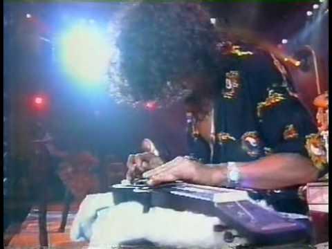 Aerosmith Live In Rio 1994 - Rag Doll