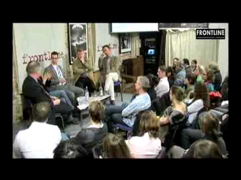 Media Talk: Gaza - Missiles and Messages