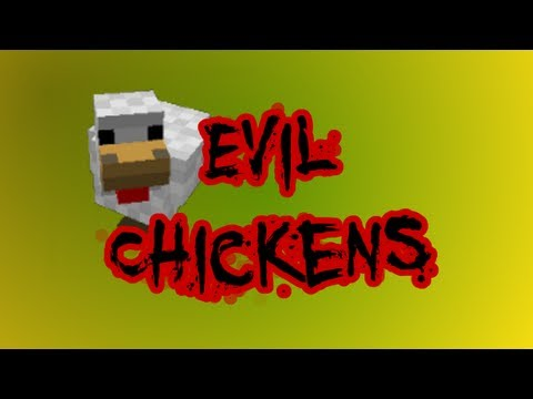 Evil Chickens (HD)