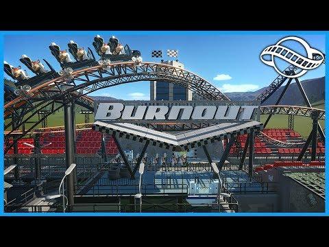 Burnout, Lagarfljótsormur's Wrath & Rattlesnake! Coaster Spotlight 655 #PlanetCoaster |