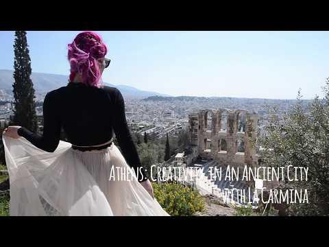 Alternative, creative, underground tour of Athens, Greece! Urban adventures, Acropolis travels