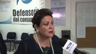 Dip. Margarita Escobar Pide A Defensoría Del Consumidor Tomar Medidas Ante Aumento Del Frijol Y Maíz