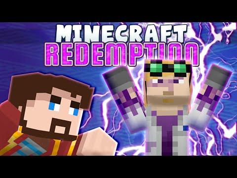Minecraft - Redemption #1 - Igor