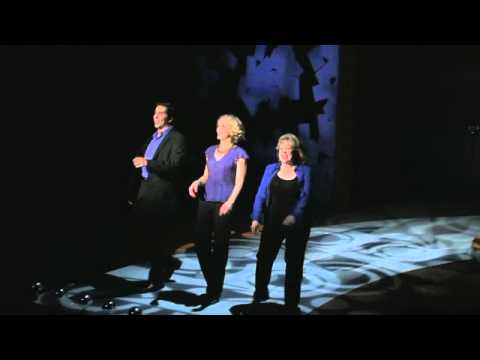 """Side By Side By Sondheim- """"Company"""""""