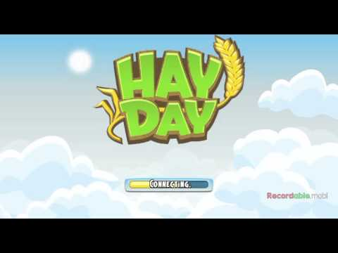 b692388f49e How to level up fast in hay day - YouTube
