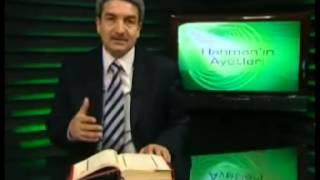 Bakara Suresi Kuran Tefsiri 104-110 Ayetler Prof.Dr. Şadi Eren