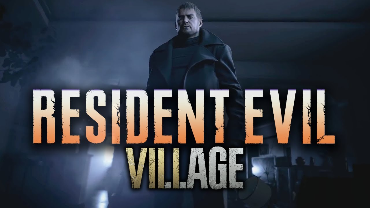 Resident Evil Village Trailer Deep Dive Resident Evil 8 Trailer Analysis Youtube