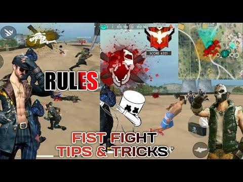 Fist Fight👊 || TIPS & TRICKS•PLAY FAIR ||FFBG[HINDI]🇮🇳