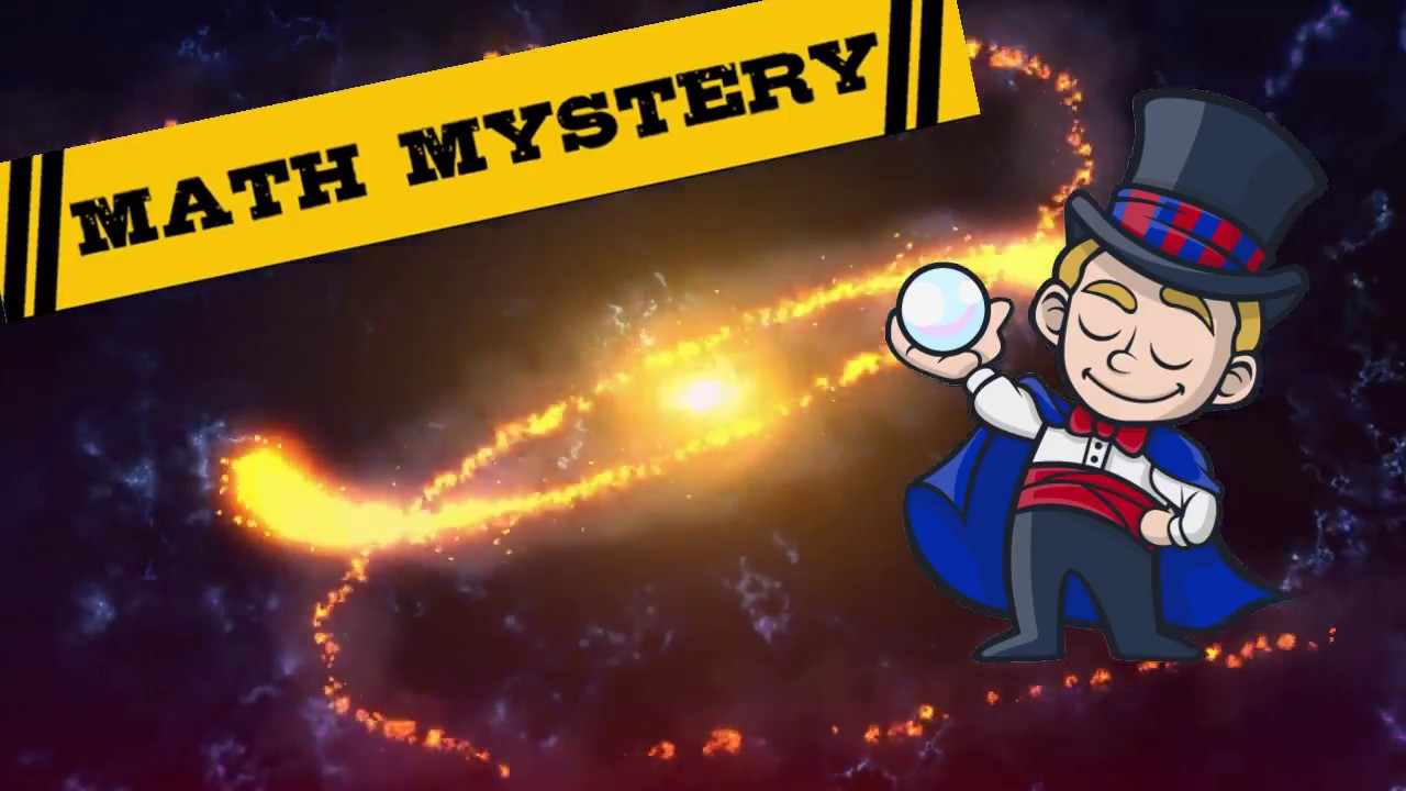 Integers math mystery - Case of the Invisible Illusionist