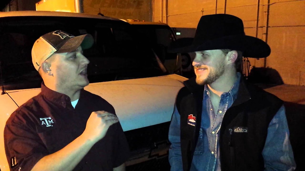 Cody Johnson Interview