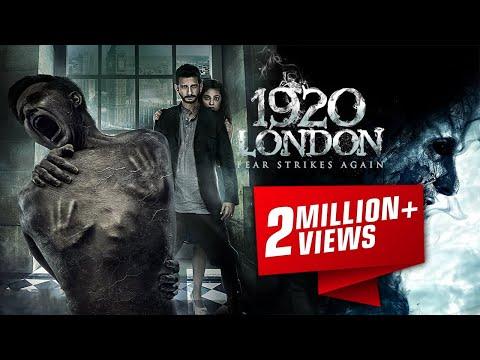 1920 London - 2016 - Hindi Horror Movie Promotion Event - Sharman Joshi - Full Promotion Video