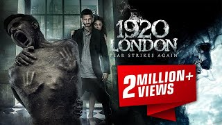 1920 London - 2016 - Hindi Horror Movie Promotion Event - Sharman Joshi - Full Promotion Video