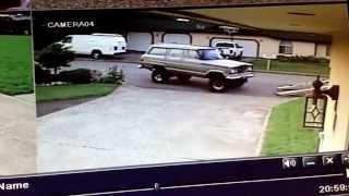 1965 Jeep Wagoneer Delivered to Spokane, WA.