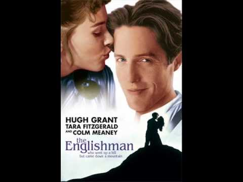 03 - Hustle & Bustle -The Englishman Who Went Up A Hill But Came Down A Mountain