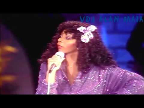 Donna Summer - Dim All The Lights Extended Version - VDJ ALAN MAIA