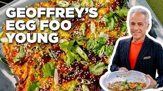 Cook Egg Foo Young for Brunch with Geoffrey Zakarian | Food Network