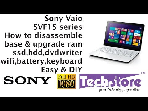 SONY SVF152A1WW DRIVER FOR WINDOWS 7