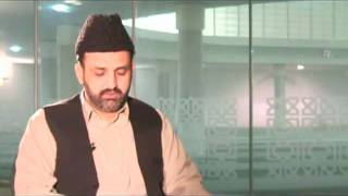 Does the Holy Qur'an prove that Jesus (as) is still alive-persented by khalid Qadiani.flv