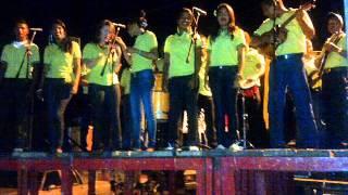 GRUPO MUSICAL AZUCAR MELAZA Y PAPELON -TIERRA SOÑADA