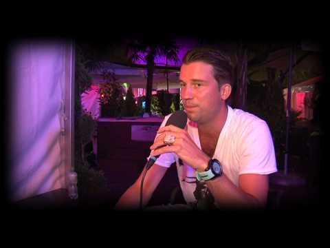 DJ Antoine |Interview @ Rock Oz' Arènes, Avenches (CH) | 20 Minuten |SAT 04.08.12