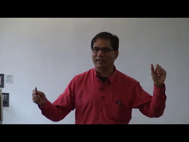 Genome Technologies - Milind Mahajan, Ph.D.