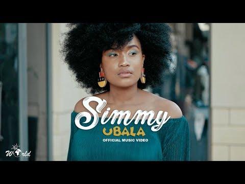 Simmy - Ubala Feat Sun-EL Musician - Official Music Video