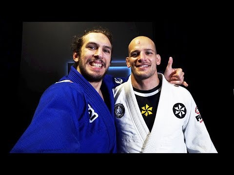 VLOG! MY EPIC DAY WITH XANDE RIBEIRO
