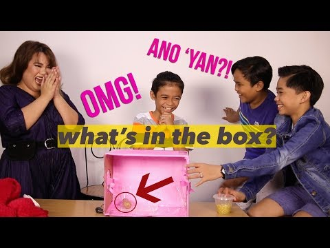 Baixar TNT BOYS PLAY WHAT'S IN THE BOX CHALLENGE! (SUPER LAUGHTRIP!!)   HelenOnFleek