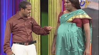 Extra Jabardasth - ఎక్స్ ట్రా జబర్దస్త్ -    Chammak Chandra Performance on 7th November 2014