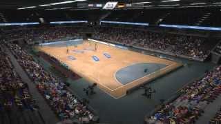 IHF Handball Challenge 14 Gameplay