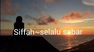 Shiffa ~selalu sabar//full lirik(~Penantian)#ira channel mp3