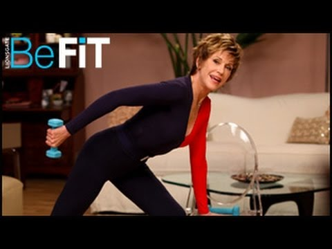 Jane Fonda: Fit & Strong