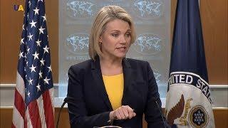 Нові санкції проти Росії – на розгляді в адміністрації Сполучених Штатів