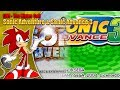 Let S Play Sonic Advance 3 Sonic Adventure Live Stream 21st October 17 8pm BST mp3