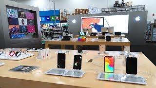Broken iPhone Shopping Vlog + SURPRiSE UNBOXiNG