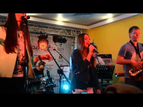 Сюзанна Мхитарян - Domino (Jessie J Cover)  (31.05.2014)