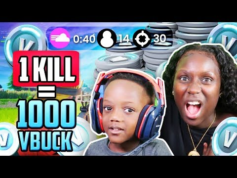 1000 FREE V BUCKS! Fortnite: Battle Royale W/ Siah (EXTREMELY FUNNY)