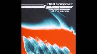 Red Snapper - The Sleepless