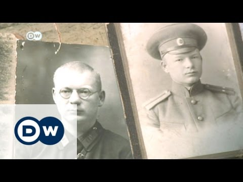 Moscow gulag museum examines Stalin terror | DW News