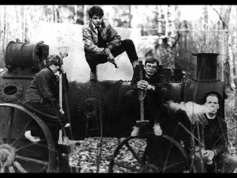 LLL  - Nezinu Ko Pateikt (  1980's Latvia Experimental Abstract / Industrial Experimental )
