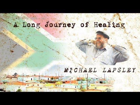 Un long voyage vers la guérison - Père Michael Lapsley (Kirundi (Burundi))