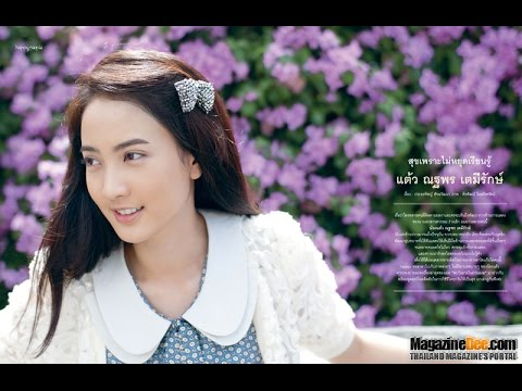 Top 10 hot girl đẹp nhất Việt Nam và Thái Lan đọ sắc