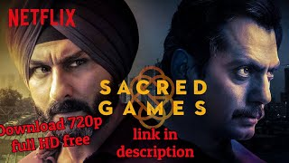 Series Episodes Download Free