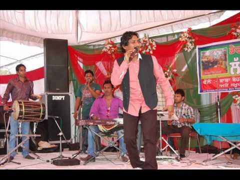 Teri Yaad by surinderjit maqsudpuri (09814764581)