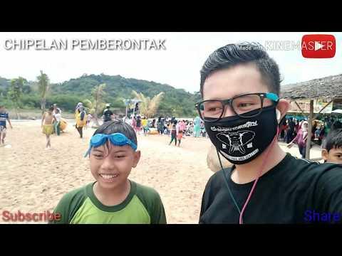 CHIPELAN Jalan-Jalan Ke Cikao Park Purwakarta || Vlog Cikao Part 1 #CPVlogs #CPVlogs1