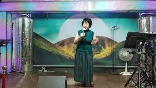 ?가수:김명숙/그물?우리문화예술단&파고다타운공연?