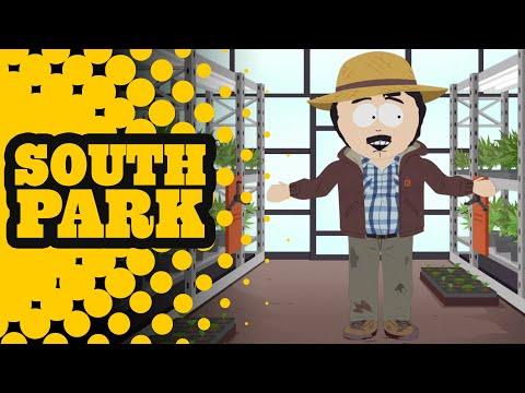 """Tegridy Farms  - """"Mexican Joker"""" - S23e01 - South Park"""