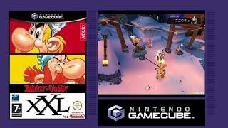 ASTERIX & OBELIX XXL (Kick Buttix) - GameCube Game Review